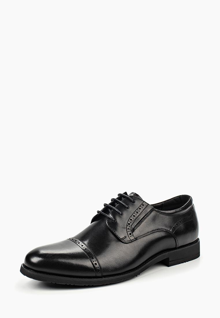 Мужские туфли Zenden Collection 58-31MK-030KK