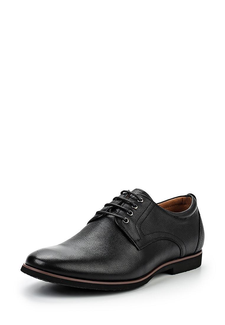 Мужские туфли Zenden Collection 58-31MK-094KK