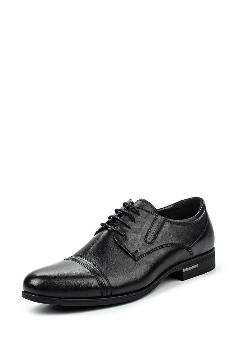 Мужские туфли Zenden Collection 73-31MV-018KK
