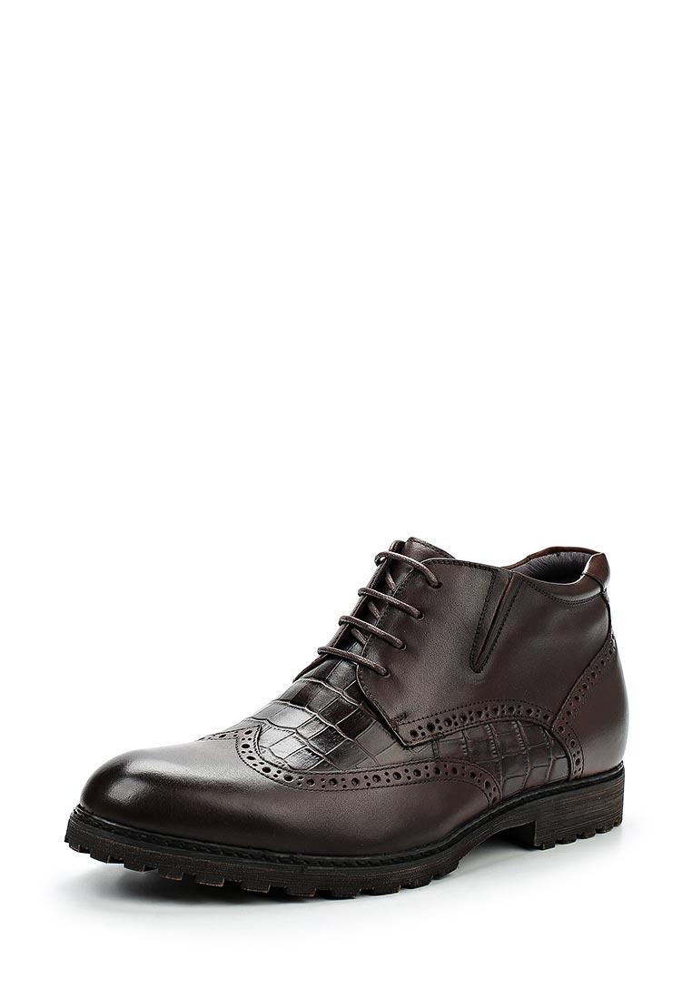 Мужские ботинки Zenden Collection 58-30MK-022KM