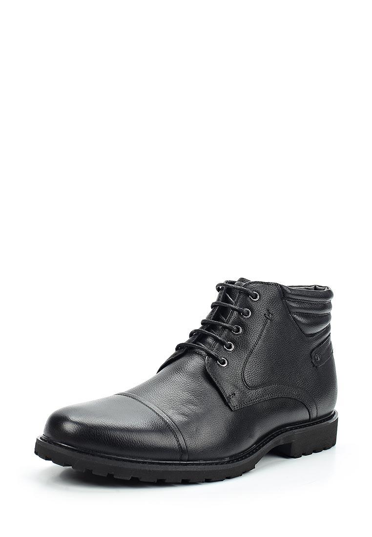 Мужские ботинки Zenden Collection 58-30MK-043KM