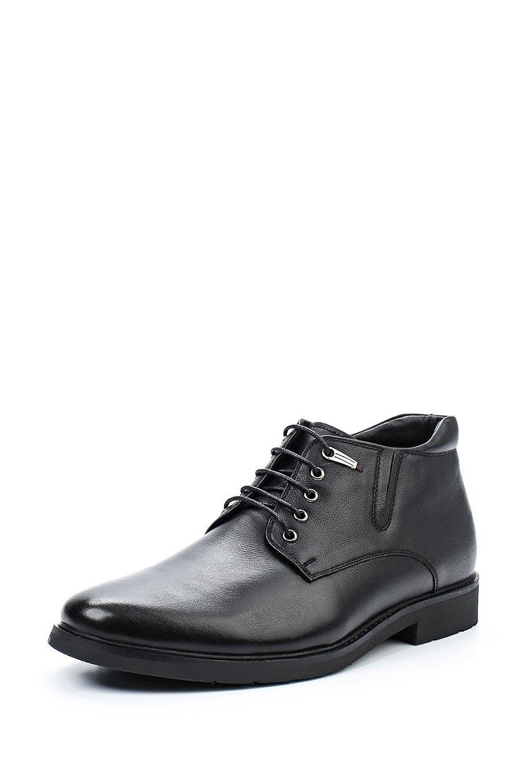 Мужские ботинки Zenden Collection 73-30MV-071KM
