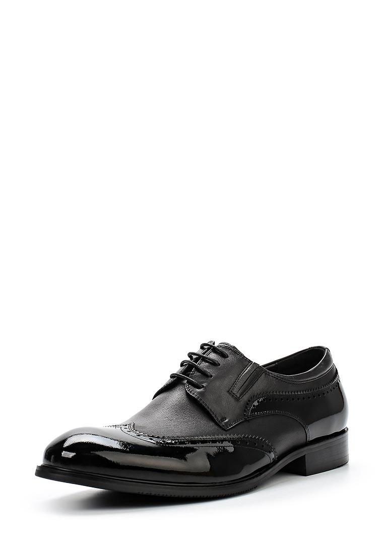 Мужские туфли Zenden Collection 110-32MV-036PK