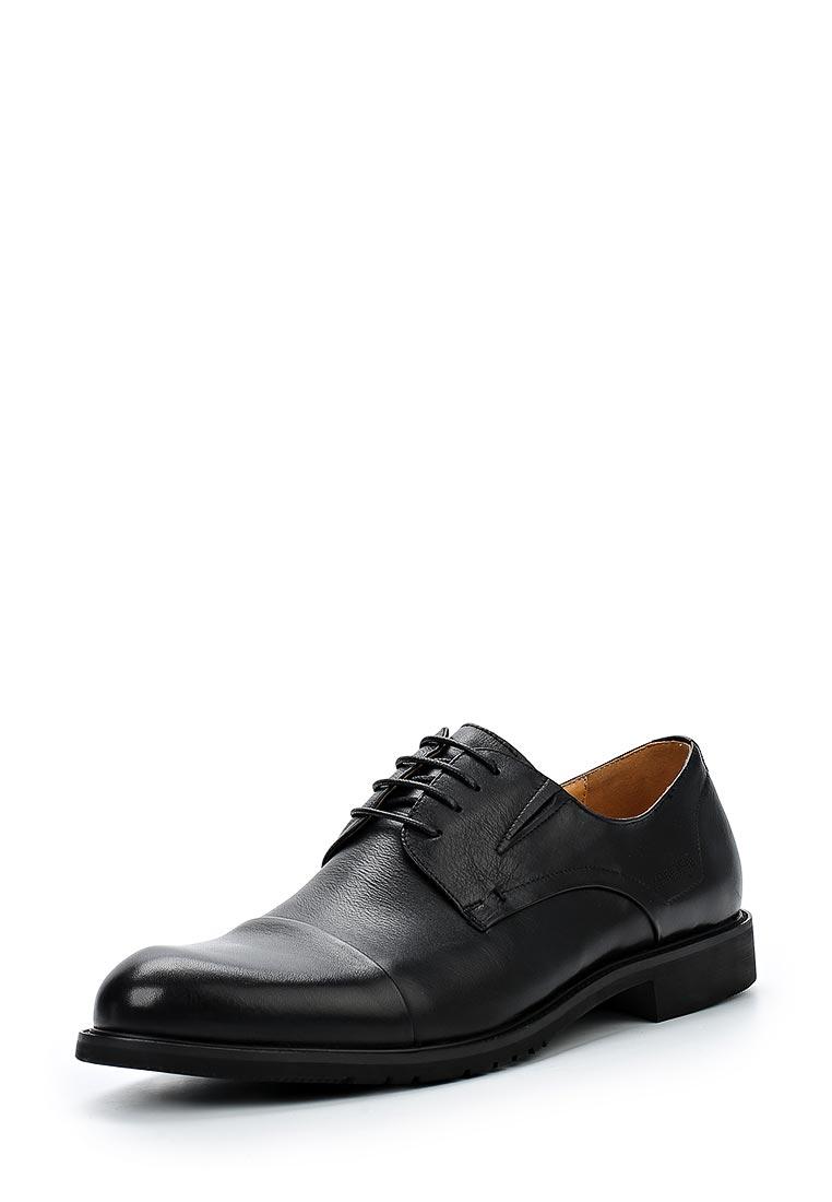 Мужские туфли Zenden Collection 110-32MV-038KK