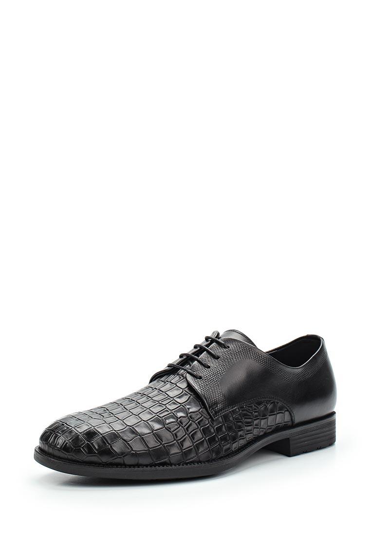Мужские туфли Zenden Collection 128-32MV-009KK