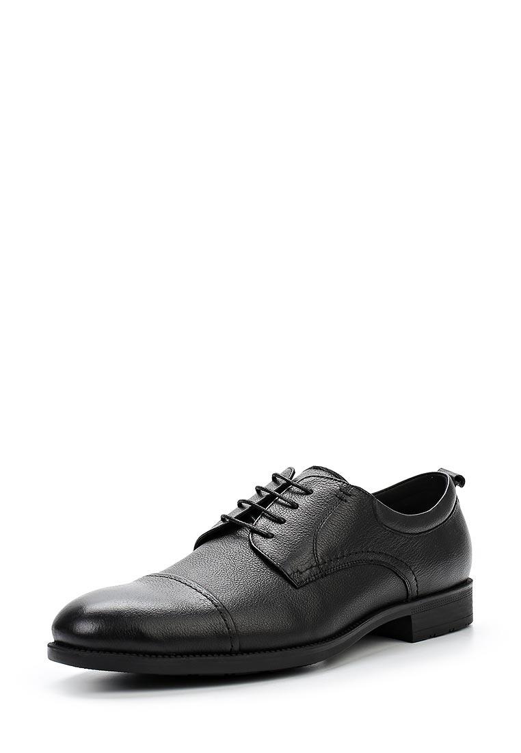 Мужские туфли Zenden Collection 128-32MV-011KK