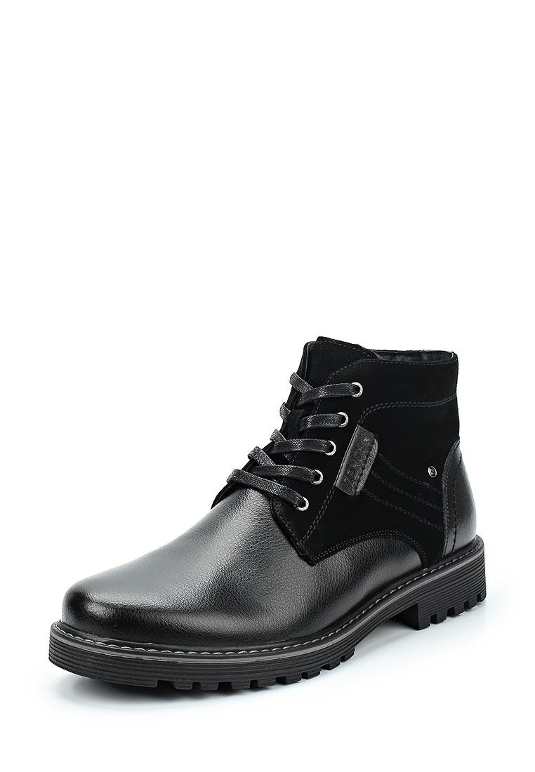 Мужские ботинки Zenden Collection 58-32MV-063YN