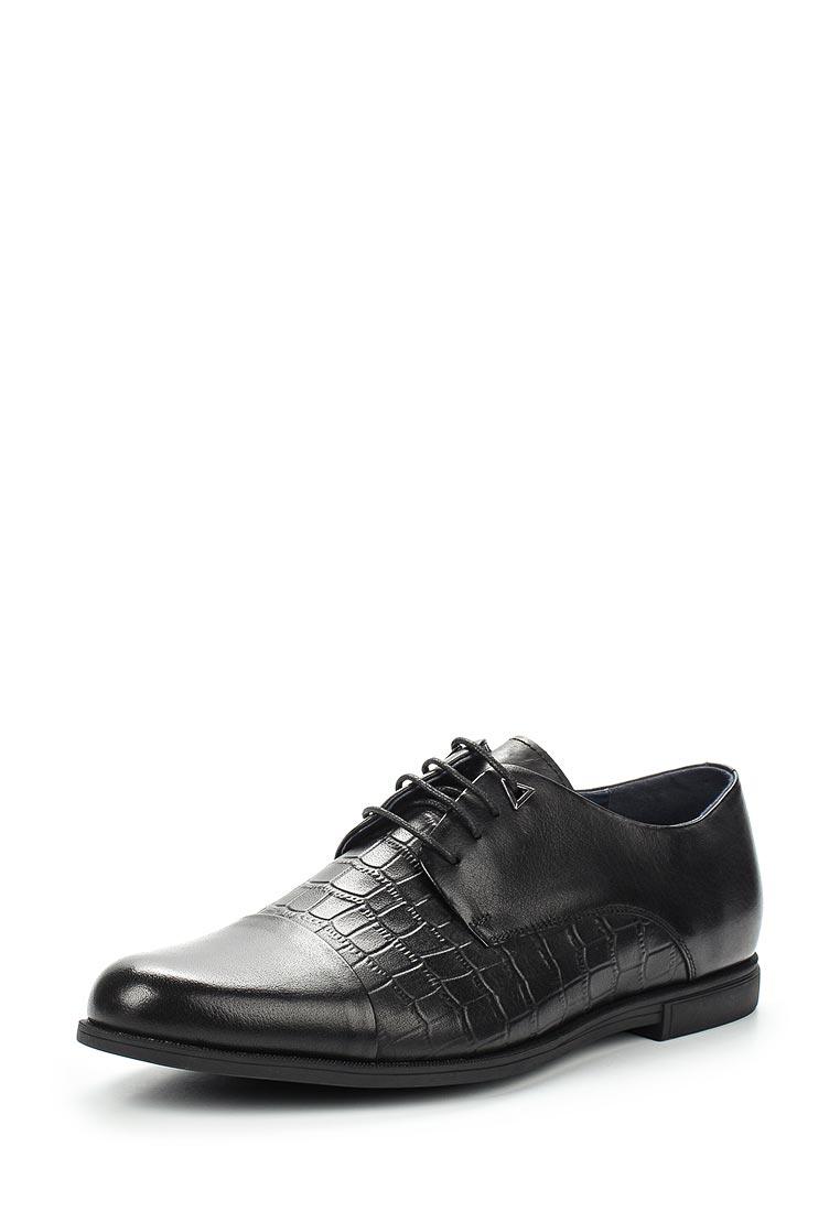 Мужские туфли Zenden Collection 73-32MV-002KK