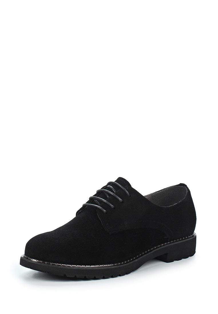 Женские ботинки Zenden Collection 104-33WN-010BT