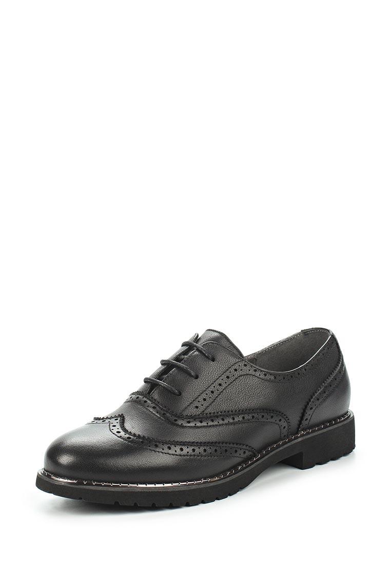 Женские ботинки Zenden Collection 104-33WN-011KT