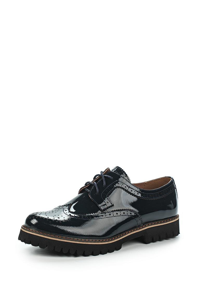 Женские ботинки Zenden Collection 36-33WN-019PK