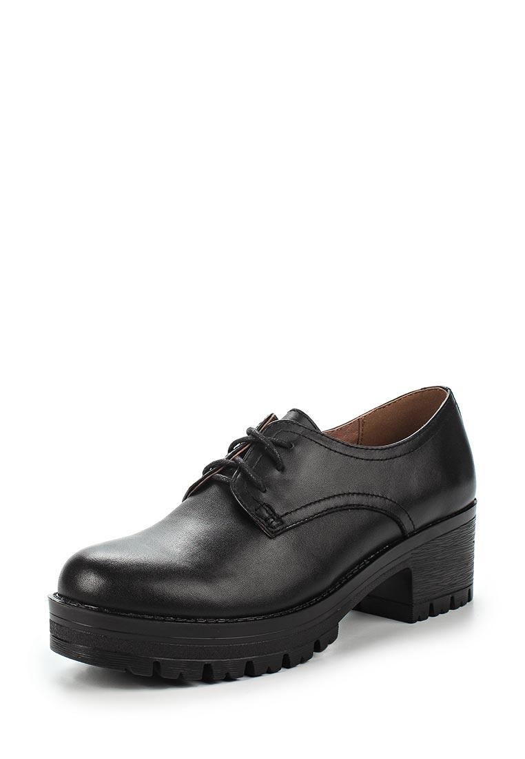 Женские ботинки Zenden Collection 36-33WN-031KK