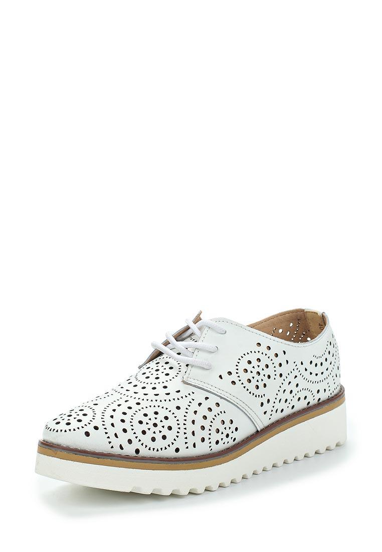 Женские ботинки Zenden Collection 40-33WA-052ZS