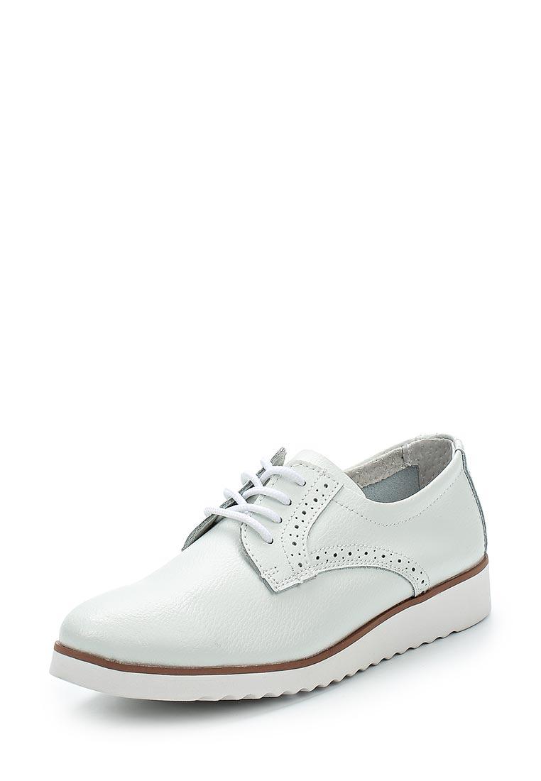Женские ботинки Zenden Collection 40-33WA-059Z