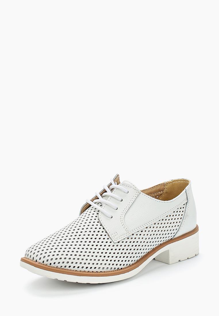 Женские ботинки Zenden Collection 40-33WA-060ZS