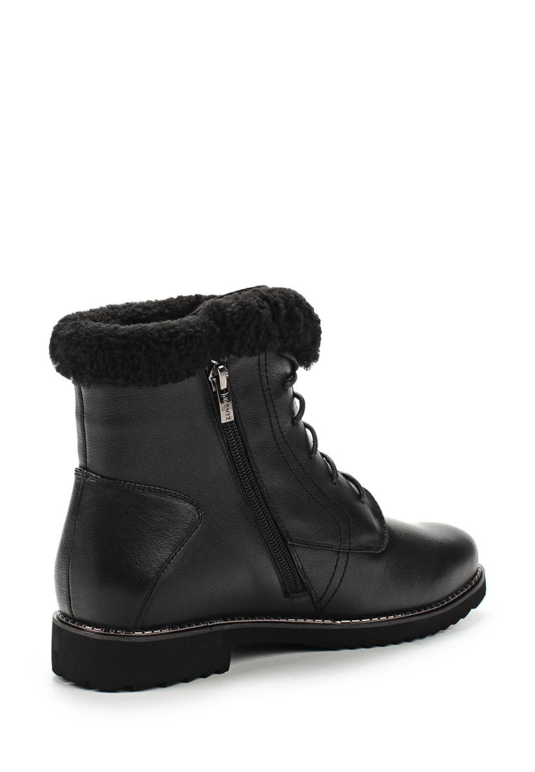 Женские ботинки Zenden Collection 104-32WN-035KW: изображение 2