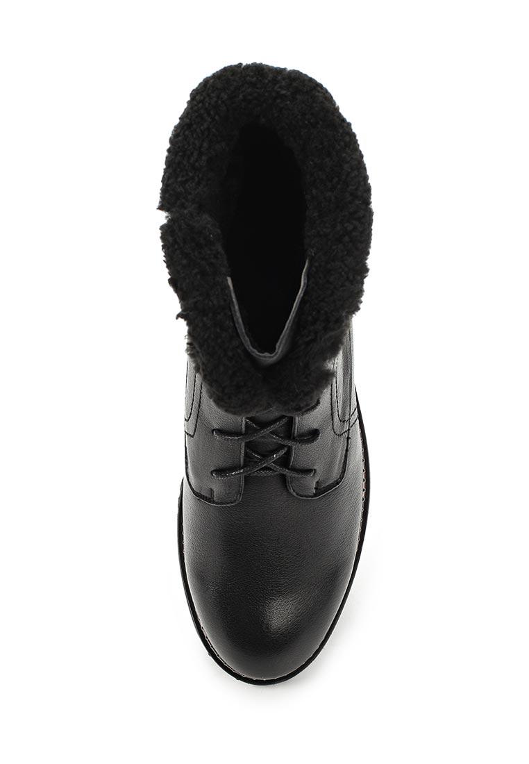Женские ботинки Zenden Collection 104-32WN-035KW: изображение 4