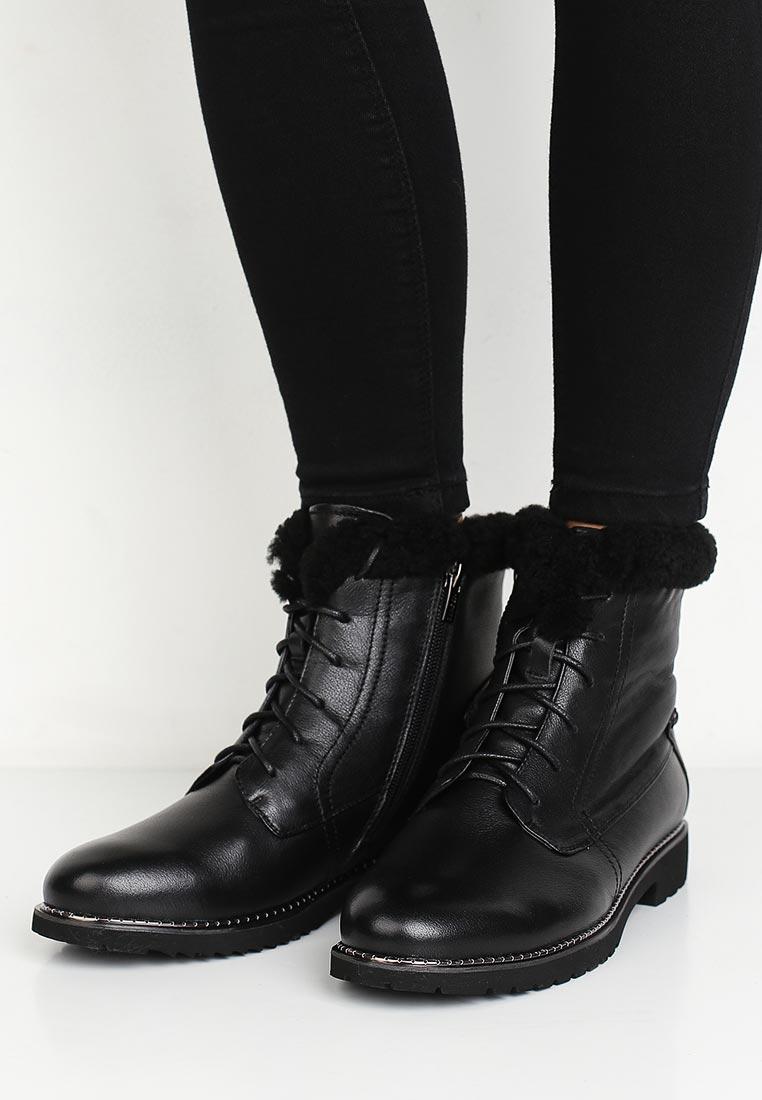 Женские ботинки Zenden Collection 104-32WN-035KW: изображение 5