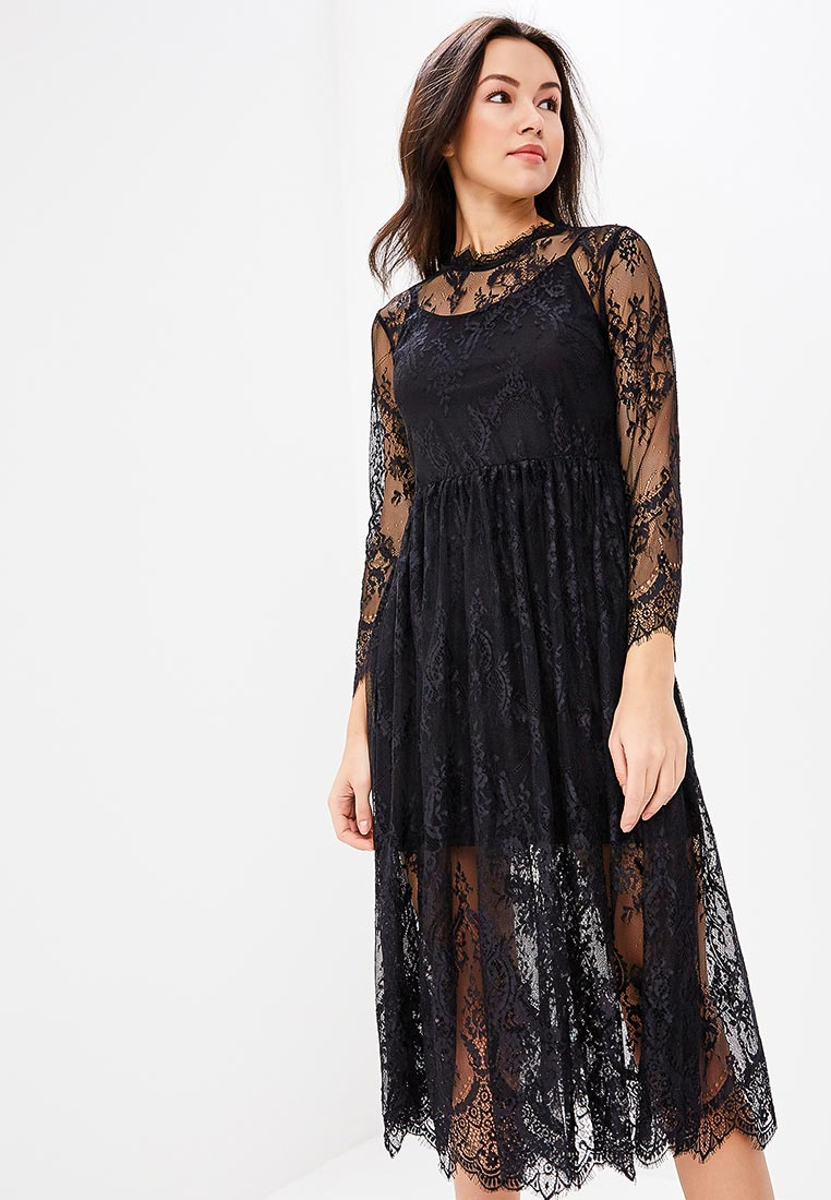 Вечернее / коктейльное платье Zeza B003-Z-6602
