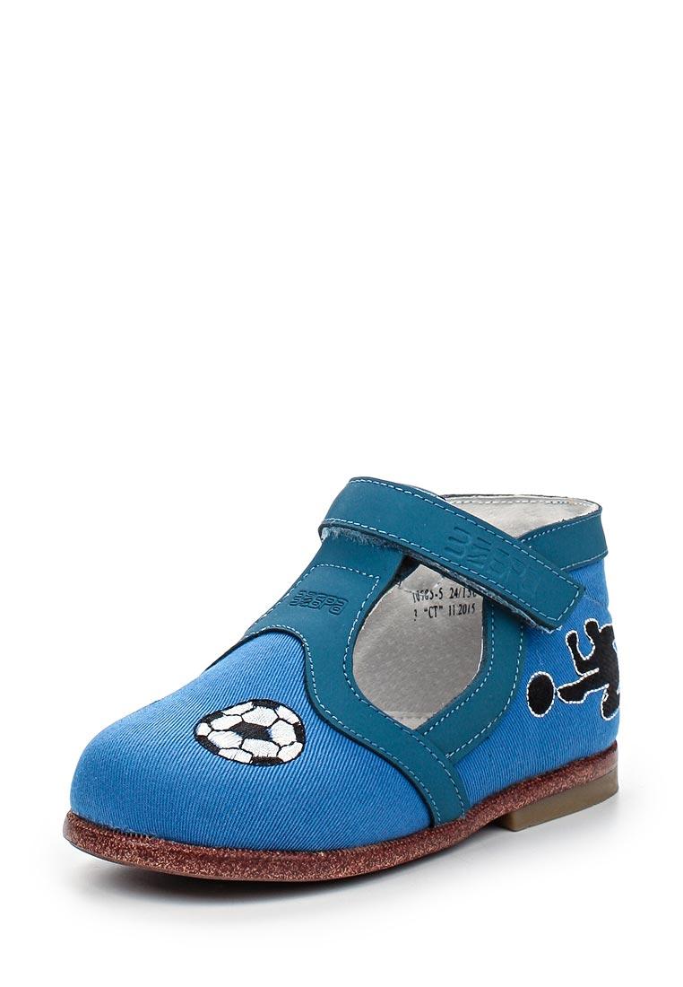 Туфли Зебра 10585-5