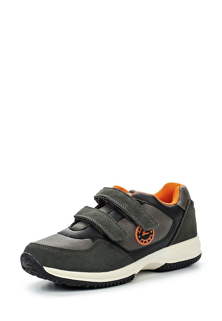 Кроссовки для мальчиков Зебра 10920-10