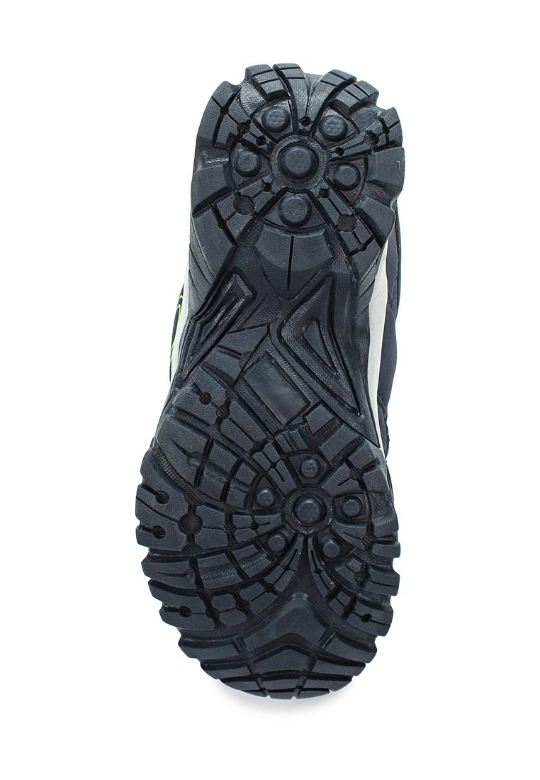 Ботинки для мальчиков Зебра 11038-5: изображение 3