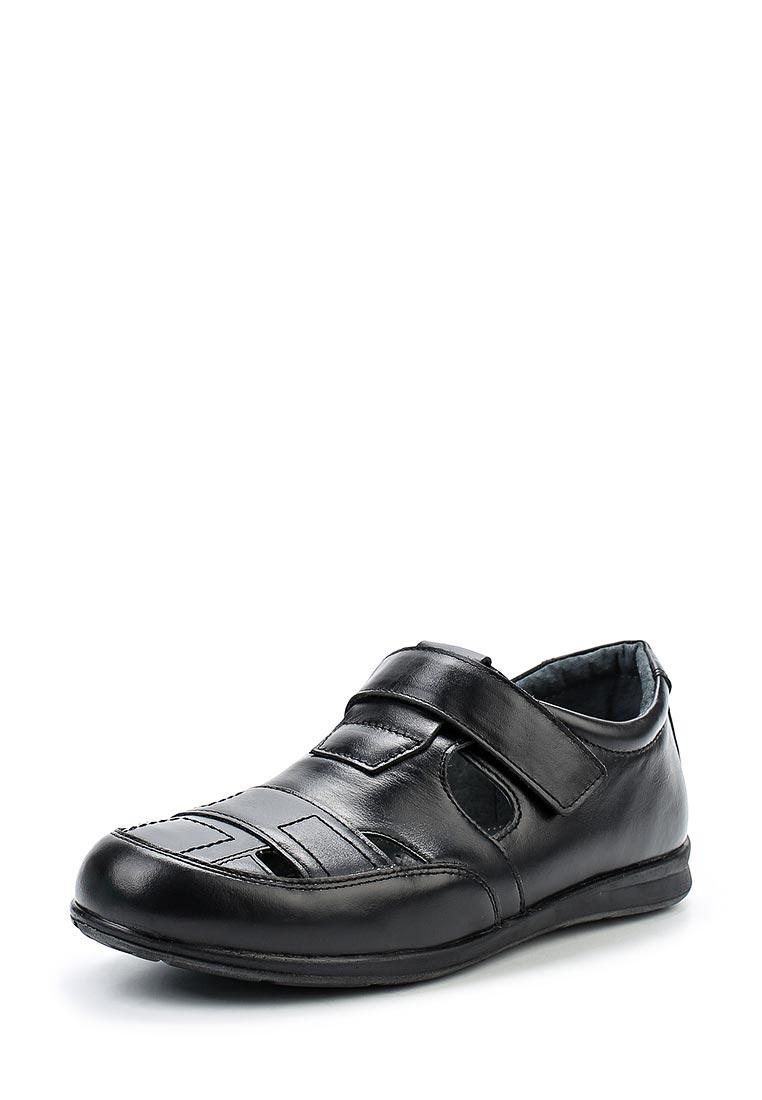 Туфли Зебра 11809-1