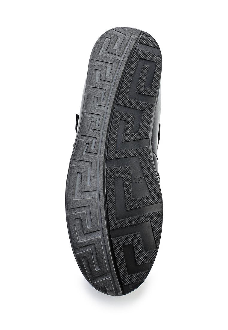 Туфли Зебра 11809-1: изображение 3