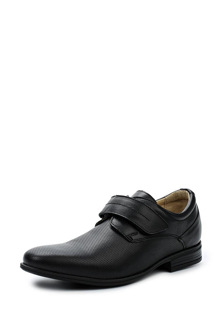 Туфли Зебра 11829-1