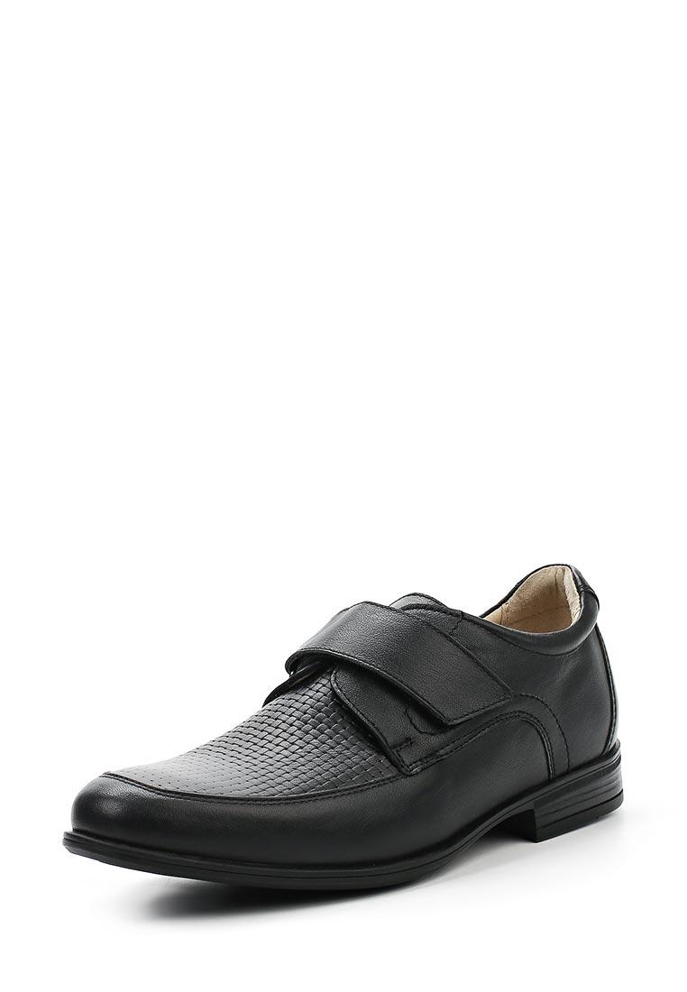 Туфли Зебра 11836-1