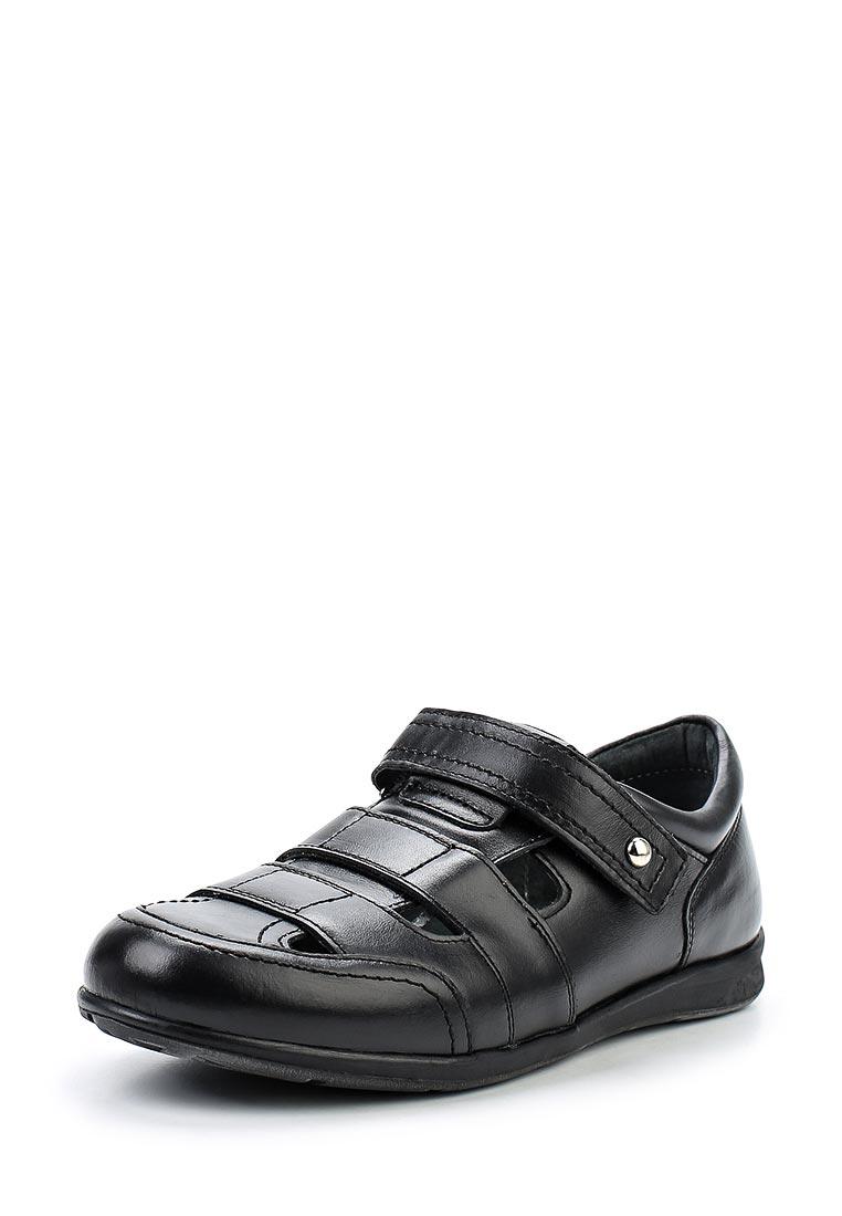 Туфли Зебра 11808-1