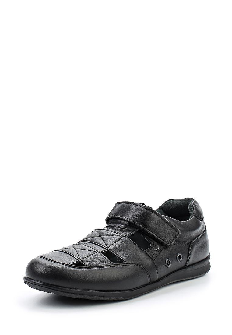 Туфли Зебра 11806-1