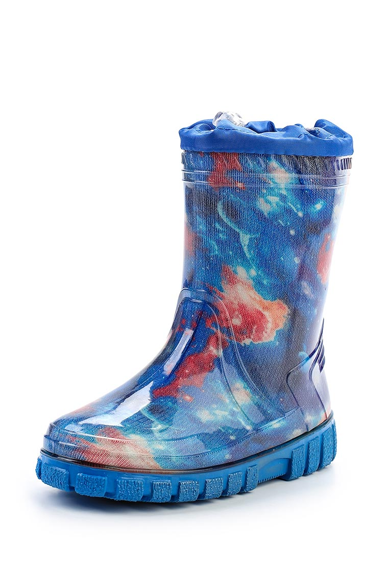 Резиновая обувь Зебра 11754-5