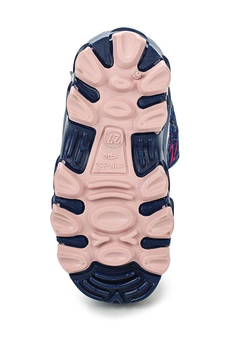 Резиновая обувь Зебра 11322-5: изображение 7