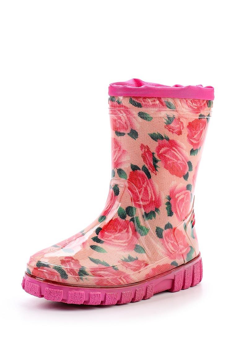 Резиновая обувь Зебра 11756-9