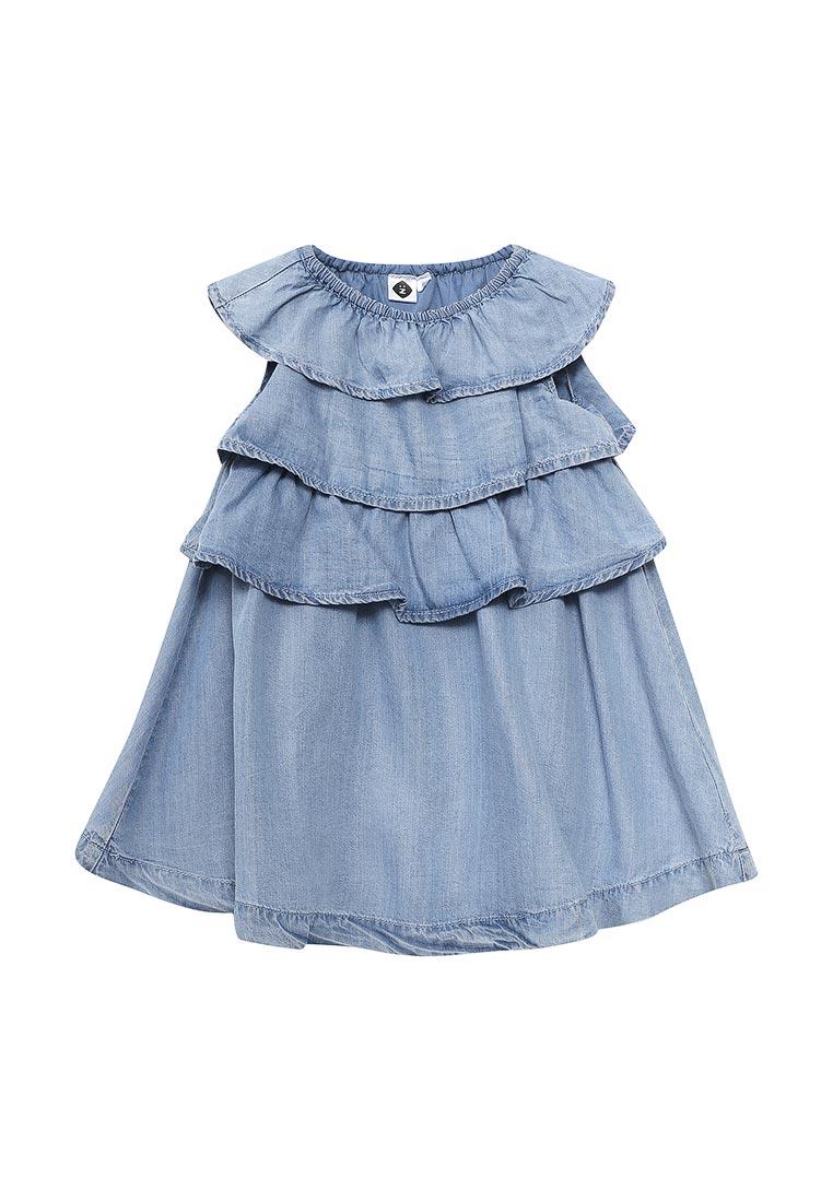 Повседневное платье Z Generation 1J30011