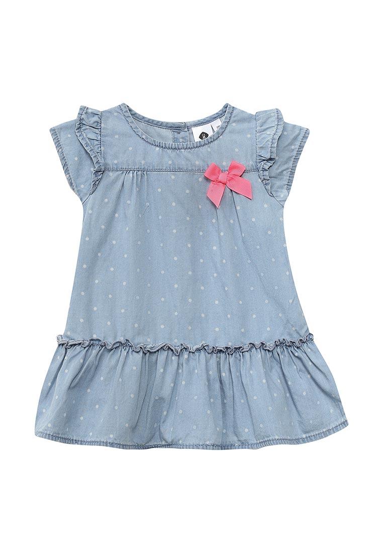 Повседневное платье Z Generation 1J30060