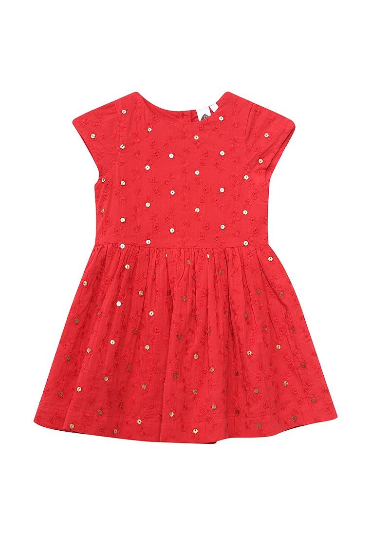 Повседневное платье Z Generation 1J30151