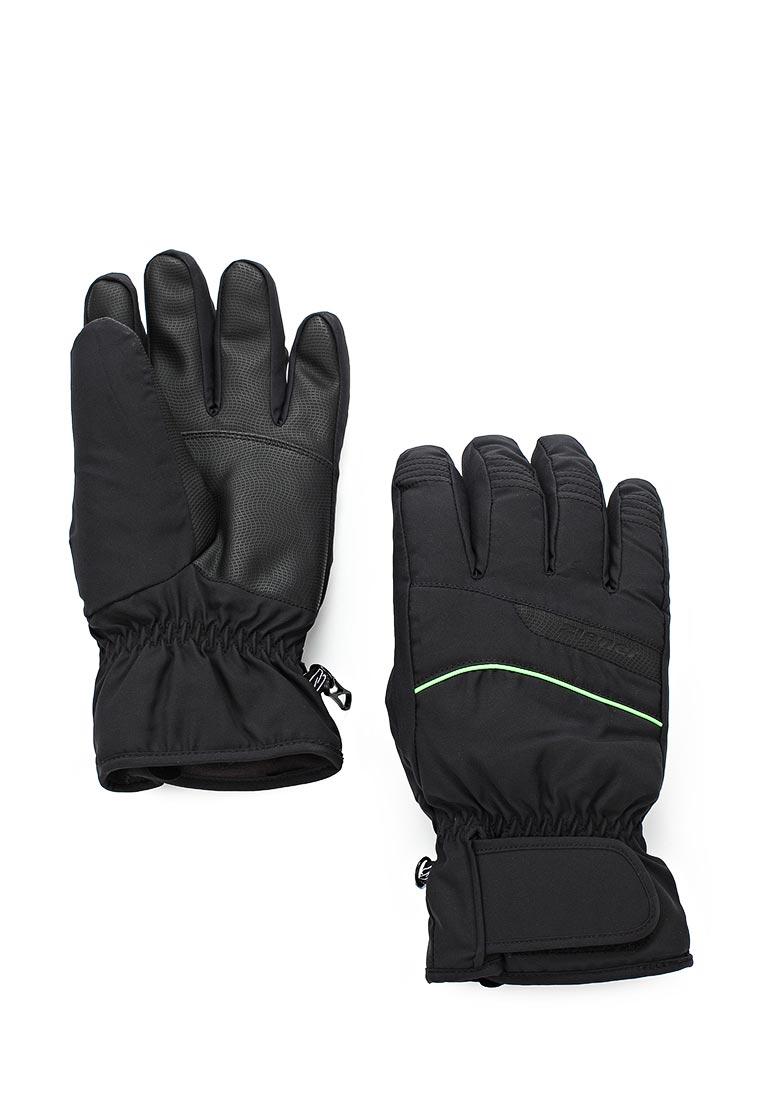 Мужские перчатки Ziener 150047