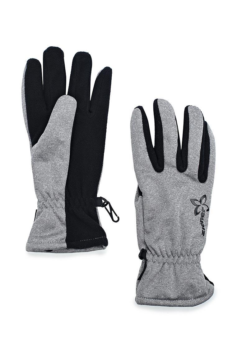 Женские перчатки Ziener 170025