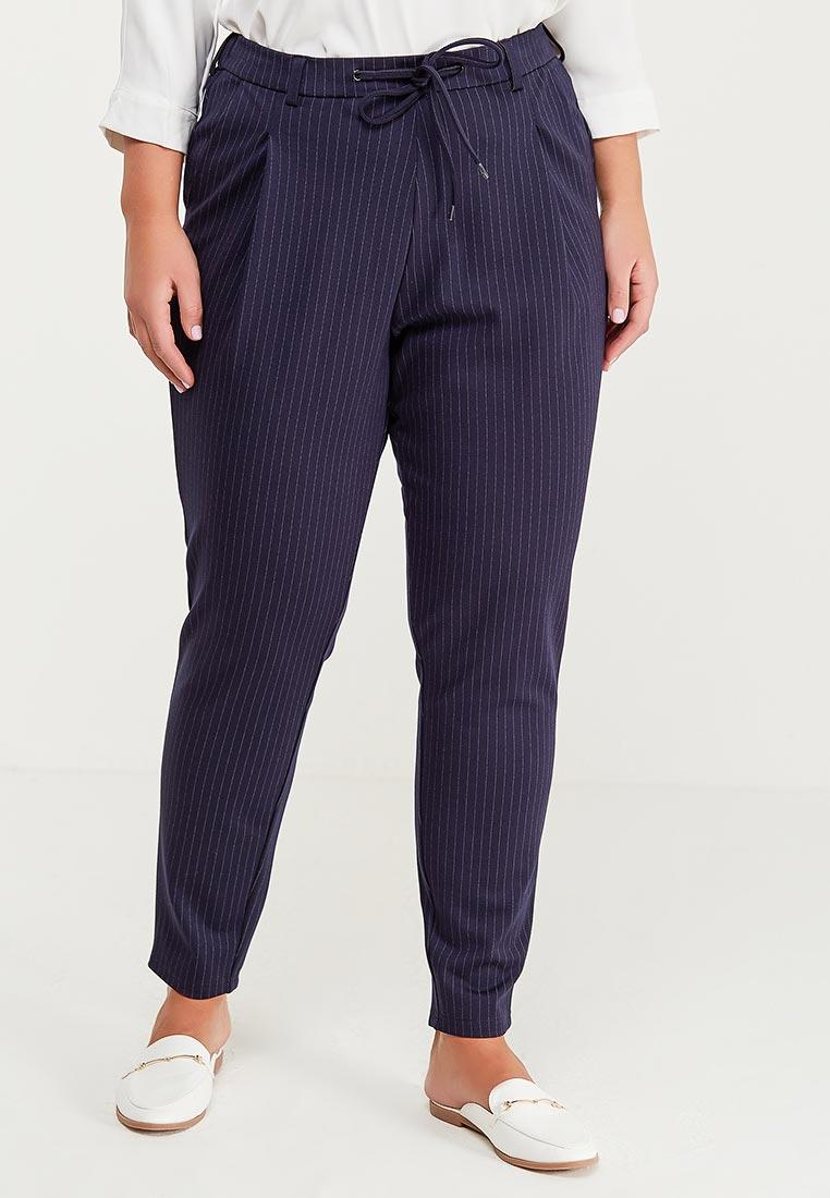 Женские зауженные брюки Zizzi Z21006A