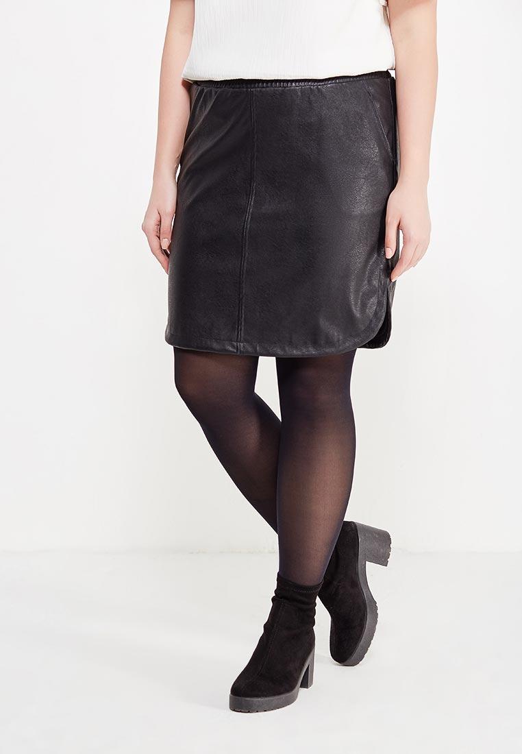 Прямая юбка Zizzi Z20498A