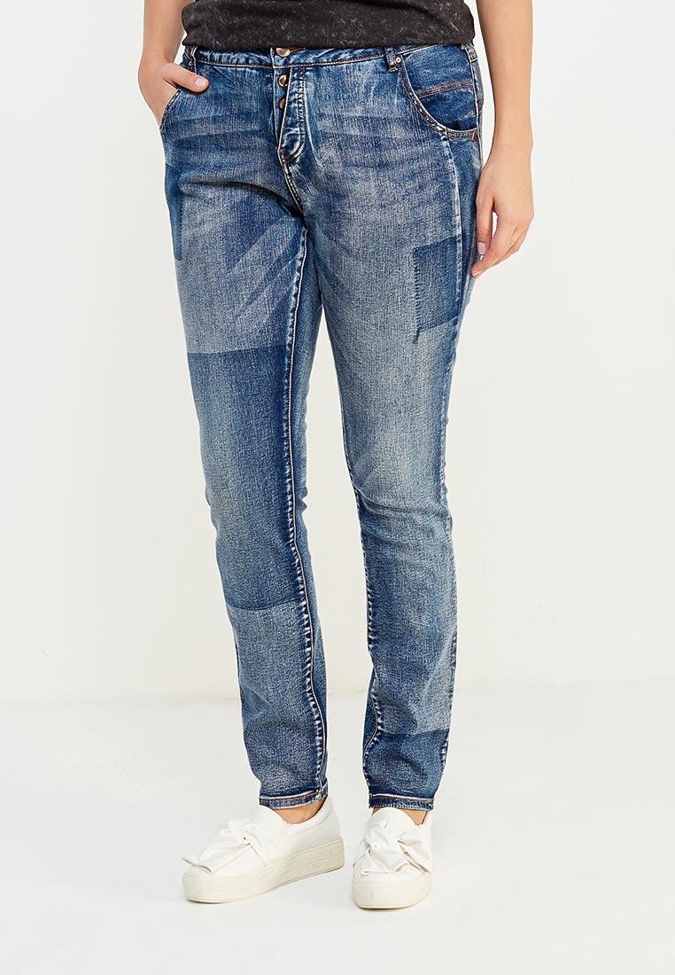 Зауженные джинсы Zizzi J99451A