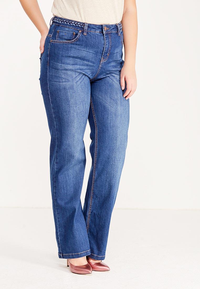 Женские джинсы Zizzi J99597C