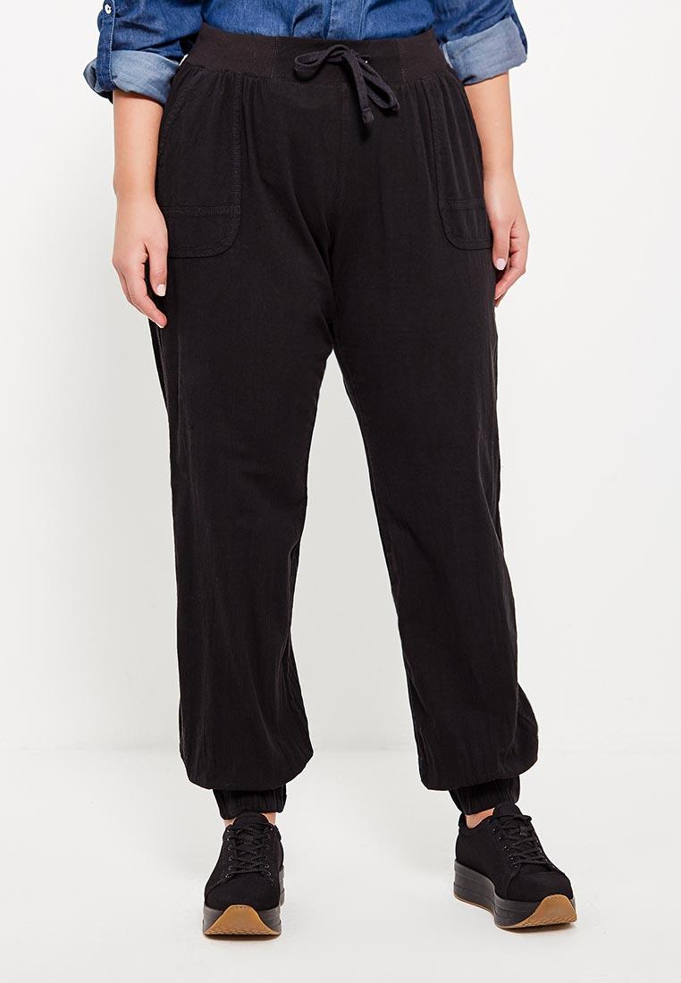 Женские спортивные брюки Zizzi O10314A