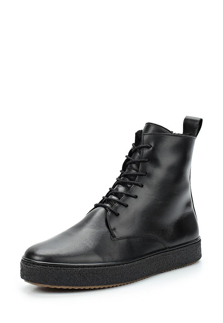 Мужские ботинки Zign ZI112DA5M-Q11