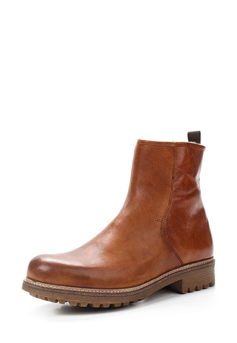 Мужские ботинки Zign ZI112DA56-O11