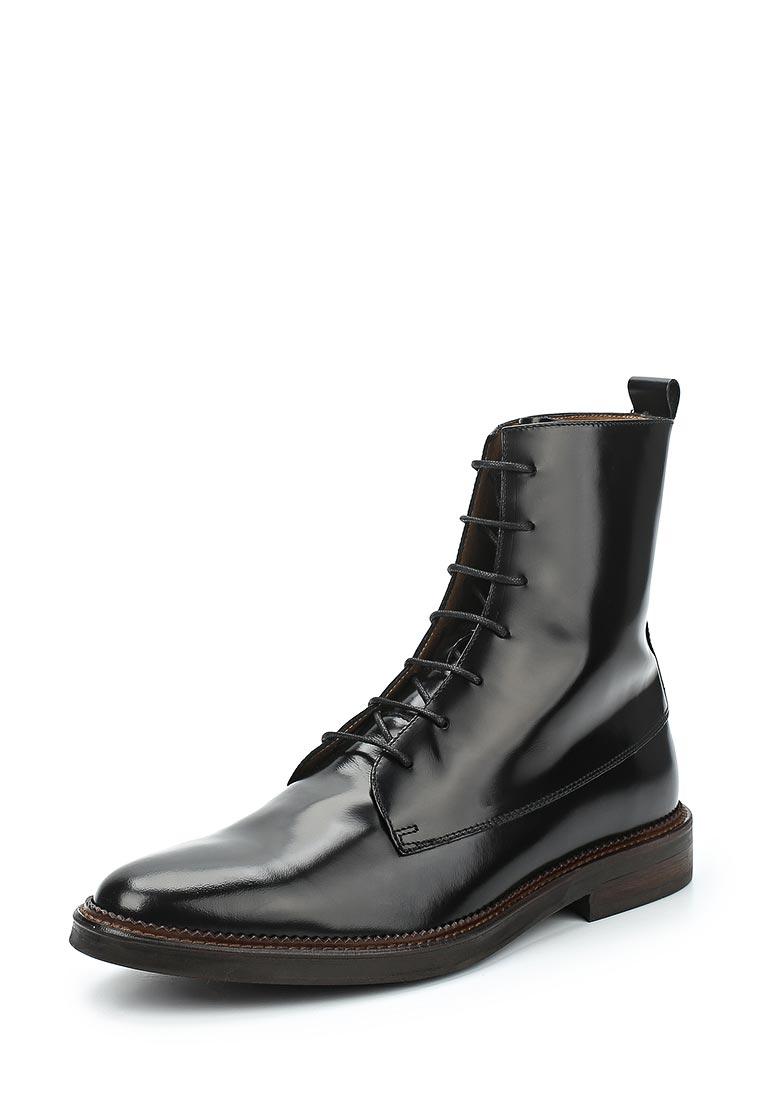 Мужские ботинки Zign ZI112DA5C-Q11