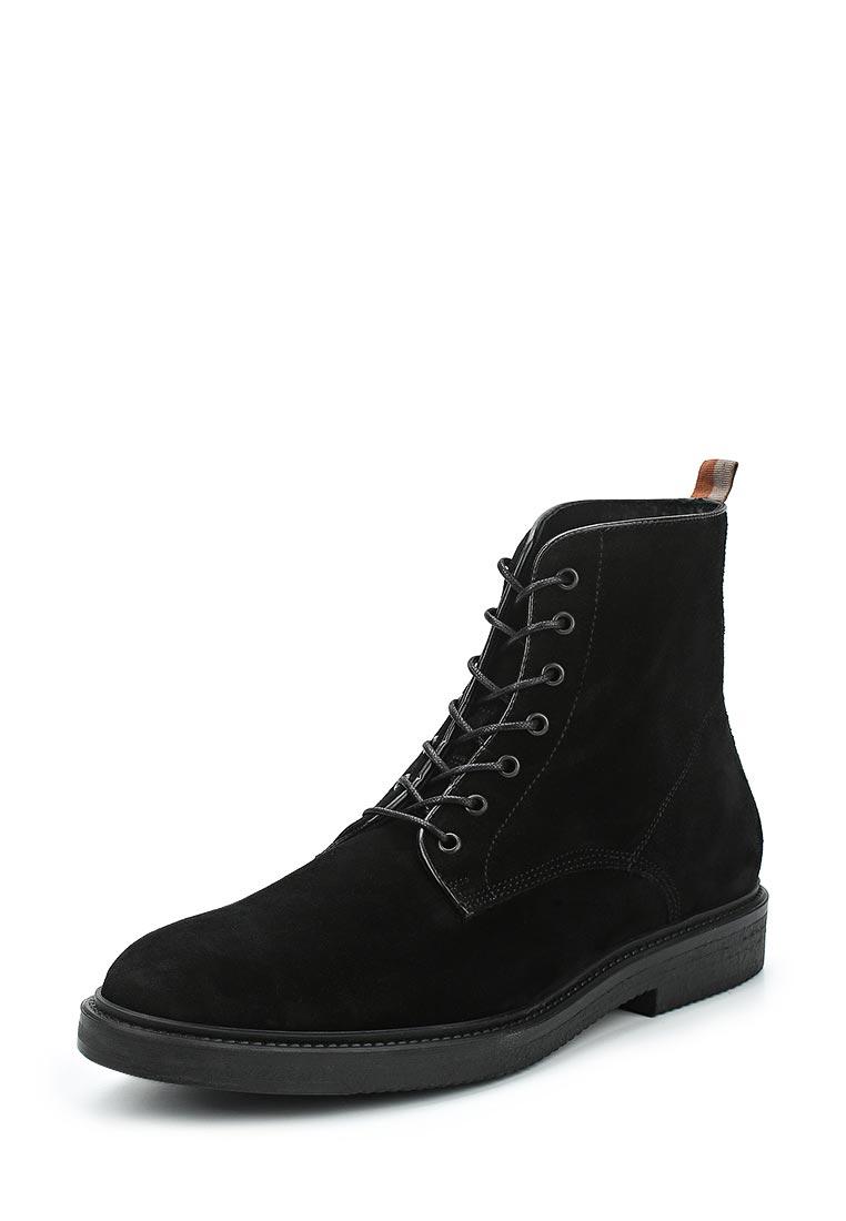Мужские ботинки Zign ZI112DA5F-Q11