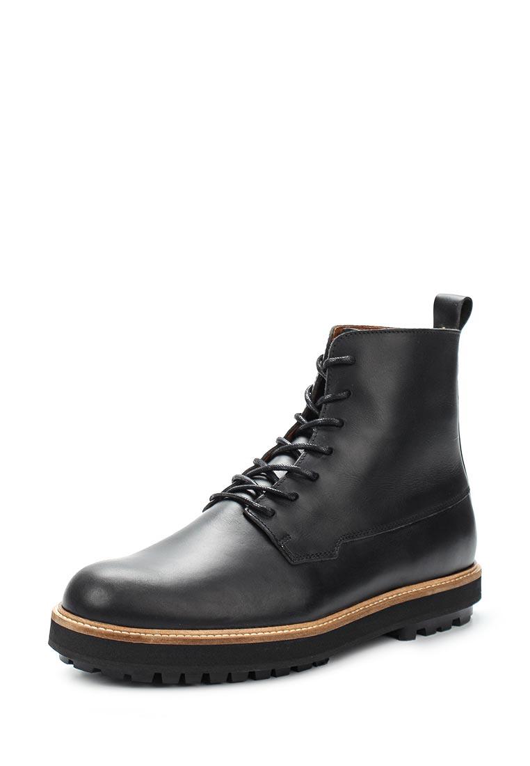 Мужские ботинки Zign ZI112DA4F-Q11